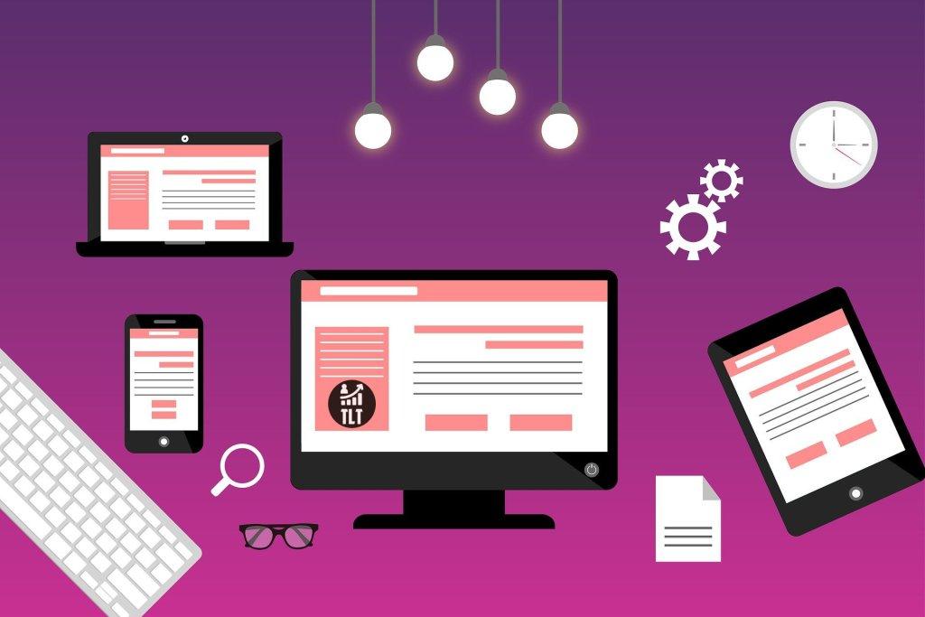 Top Level Responsive Web Design Trends 2021