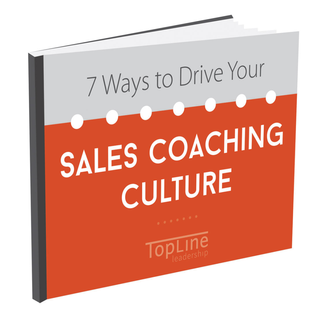 Sales Management Training Amp Coaching Resources