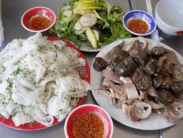 đặc sản nổi tiếng nhất Phan Rang - Ninh Thuận