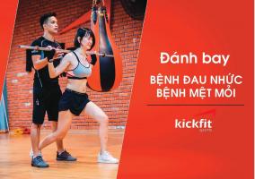 Trung tâm dạy Kickfitness uy tín, chuyên nghiệp nhất Đà Nẵng