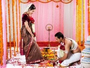 Top 10 weird wedding ceremonies