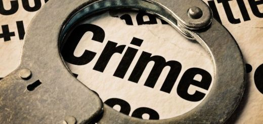 Top 10 Countries with highest Crime Rate