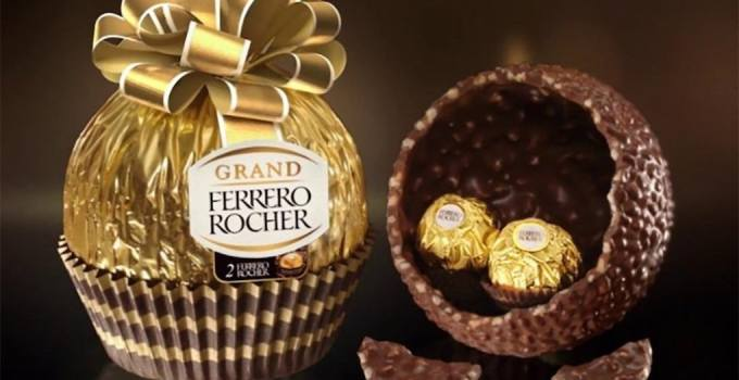 Top 10 Chocolate Companies in the World