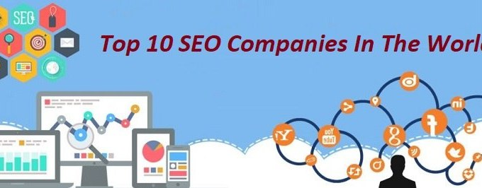 Top 10 SEO Companies in the World