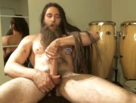 Weird porn webcam shows