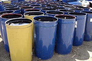 Битум БНД 60/90, битум нефтяной дорожный и его особенности