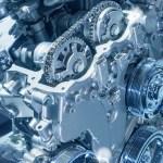 engine_go_blue_cam_shaft_shine_mechanic_hd
