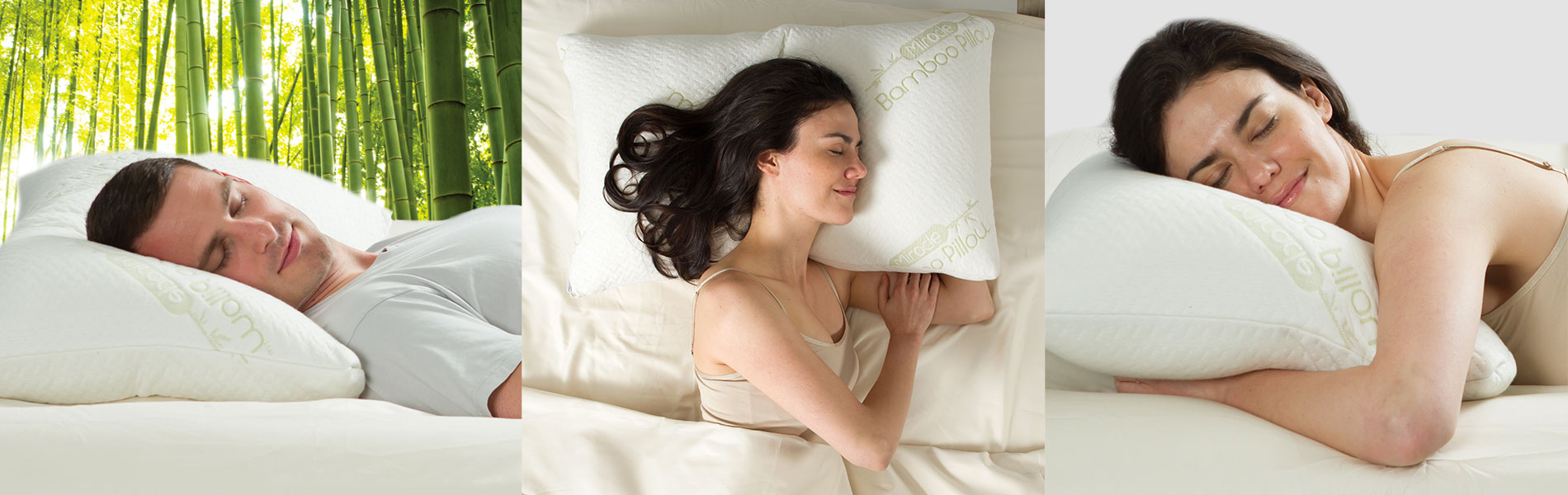 best miracle bamboo pillow review