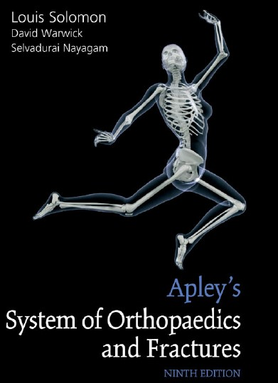 Apley's system of orthopedics and fracture pdf free download