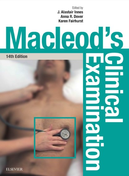 Macleod's clinical examination pdf 14th edition free Download