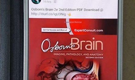 Osborn's brain pdf free download