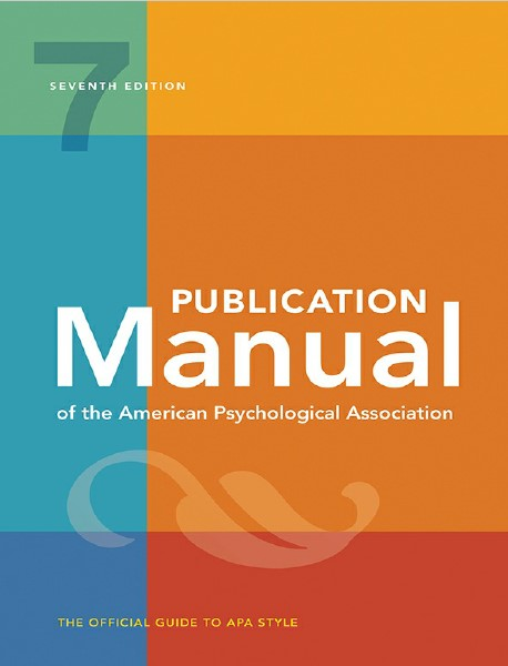 APA manual free review of The latest edition with full information
