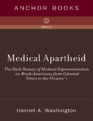 Medical Apartheid ebook free
