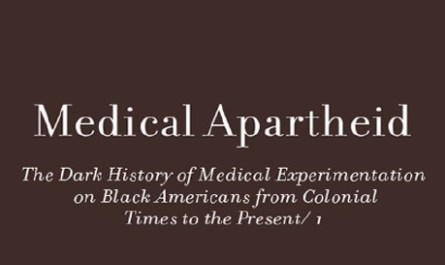 Medical Apartheid ebook free