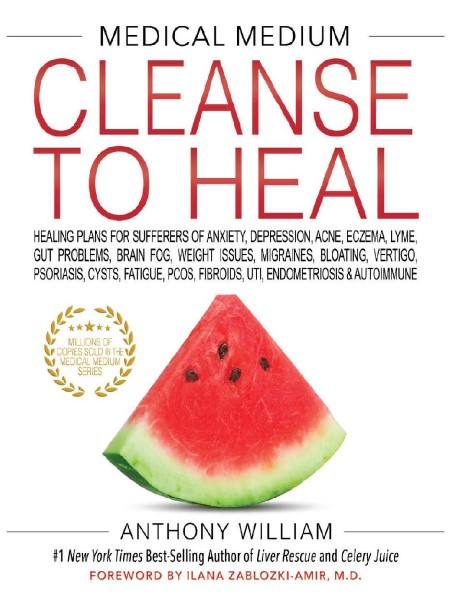 Medical medium cleanse to heal pdf free download