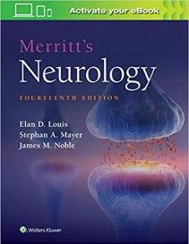Merritt's Neurology pdf