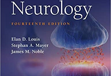 Merritt's Neurology pdf