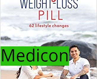 The magic weight loss pill book review