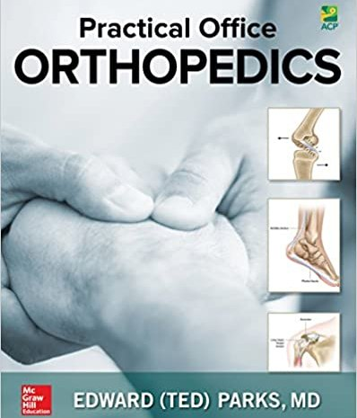 Practical office orthopedics pdf free download 1st edition