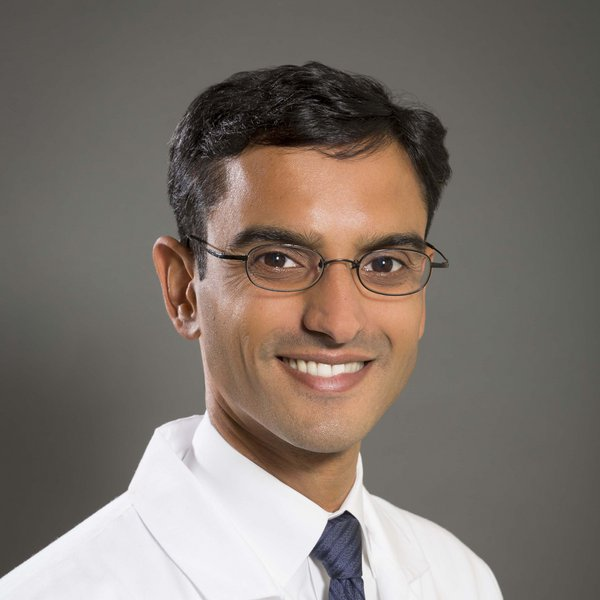 Sashank Prasad, MD