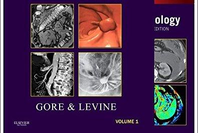 Textbook of Gastrointestinal Radiology PDF