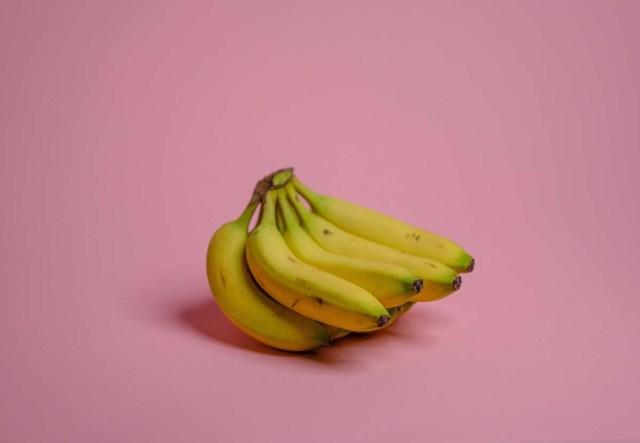 Benefits of eating Bananas daily