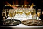 Health benefits of quitting alcohol: 10 benefits of quiet alcohol