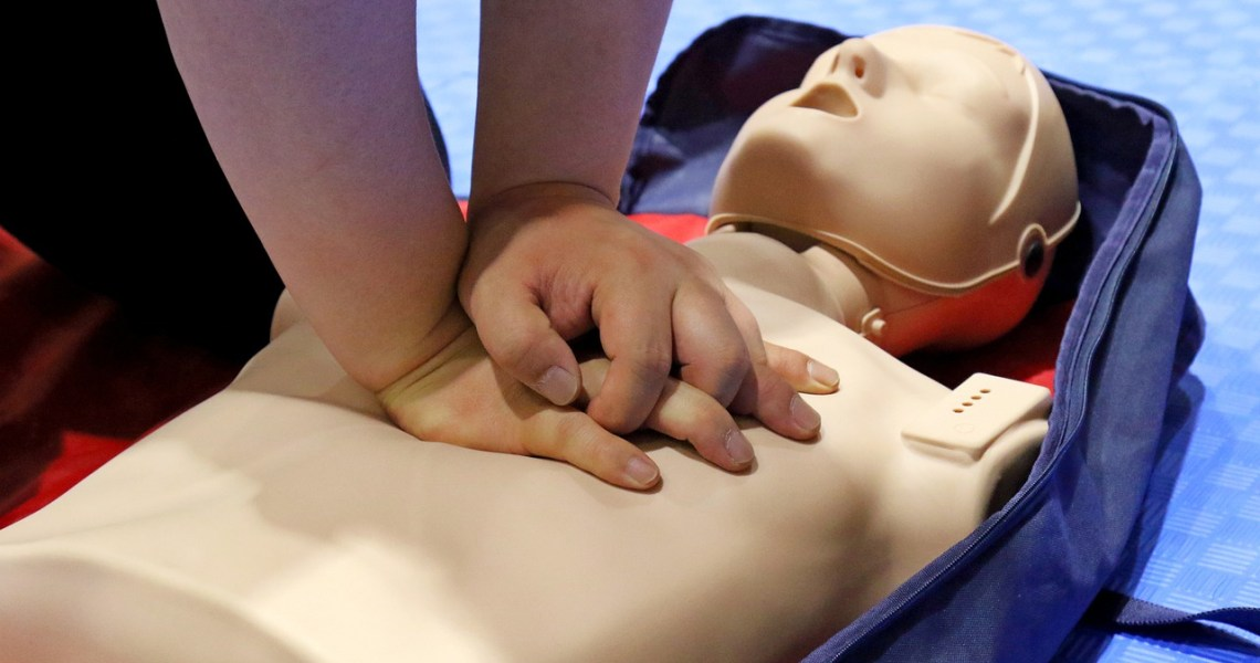 10 Benefits of learning CPR program only for you!
