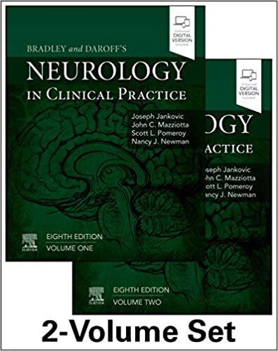 Bradley and Daroff Neurology in Clinical Practice pdf