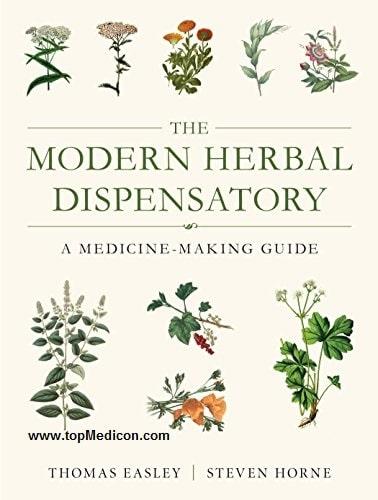 The modern herbal dispensatory pdf free download