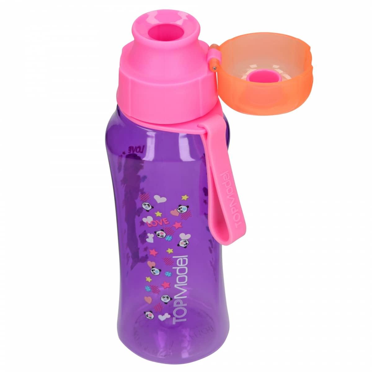 TOPModel, Botella reutiliziabele 500 ml,