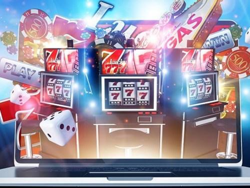 Игровые автоматы с бонусом на депозит играть бесплатно и без регистрации когда закрыли автоматы в россии игровые