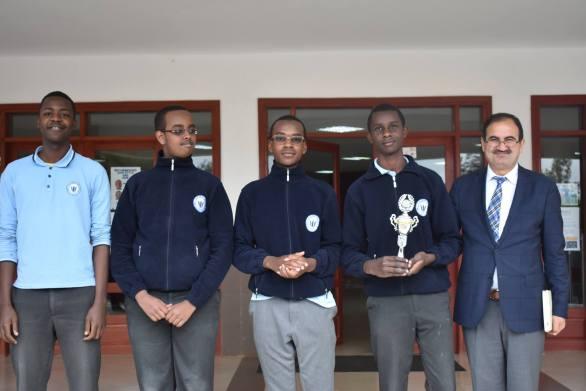 Top 10 Best Performing Private Secondary Schools in Kenya