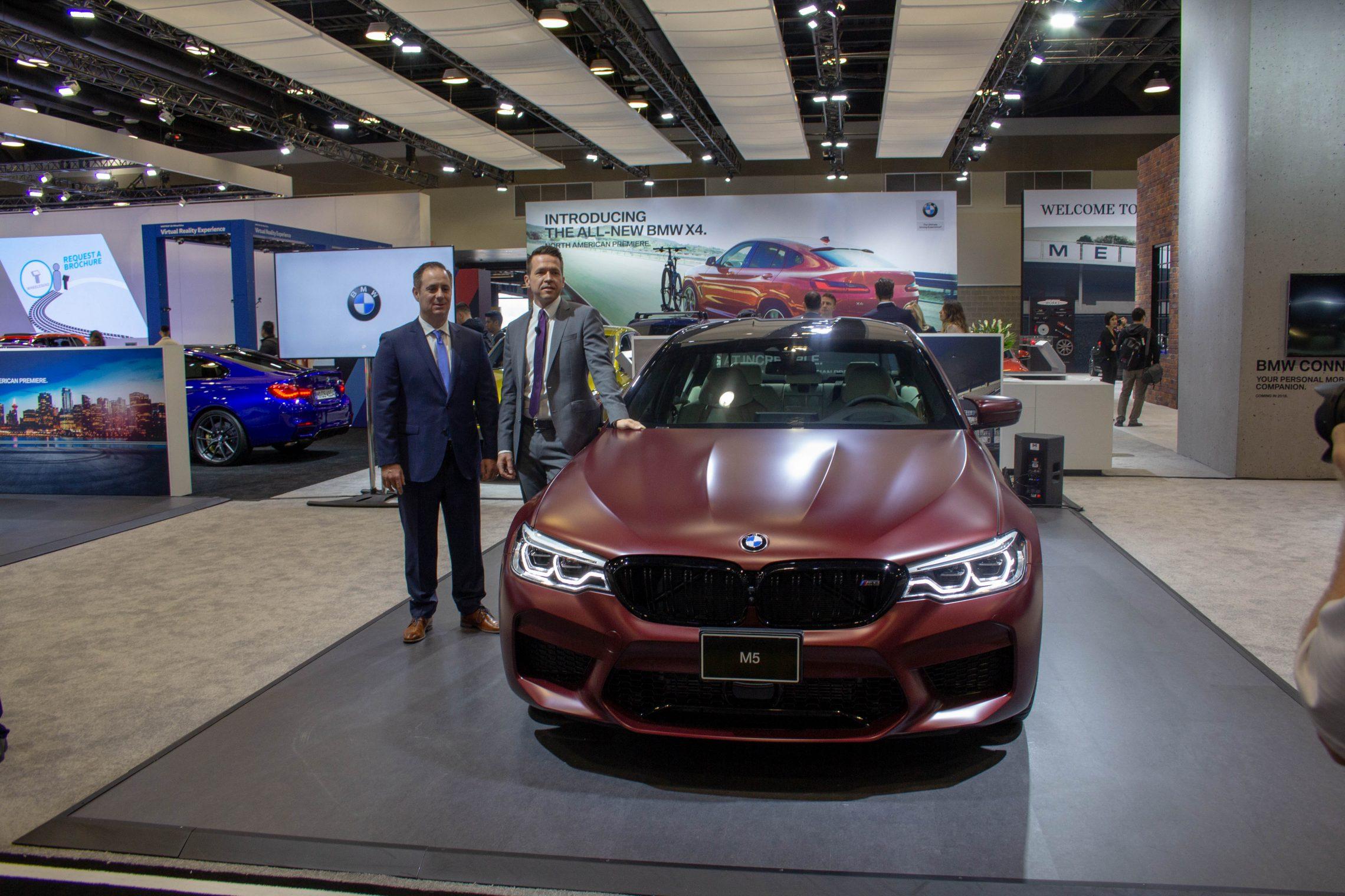 Top Motorist Vancouver Auto Show - Car show vancouver 2018