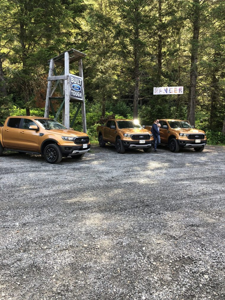 2019 Ford Ranger - Ford #2