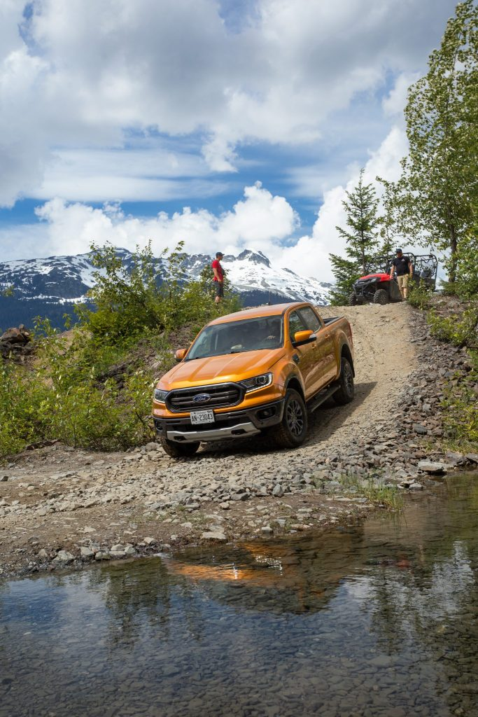 2019 Ford Ranger - Offroad #11