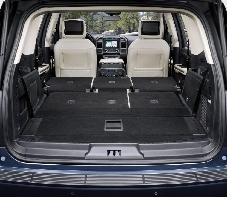 The all-new Ford Expedition is the smartest, most capable and most adaptable Expedition ever, the ultimate full-size SUV to carry families through life's adventures.