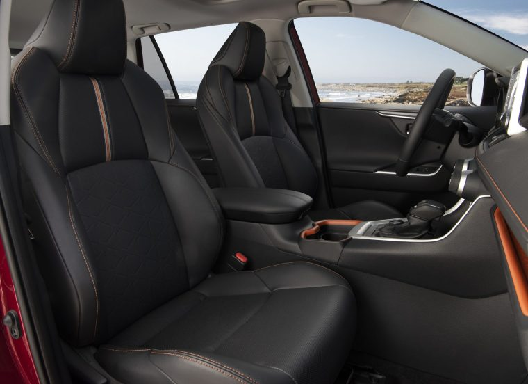 2019_Toyota_RAV4_Trail-Front Seat