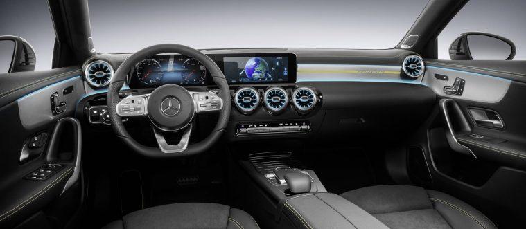 2019-Mercedes-Benz-A-220-Interior