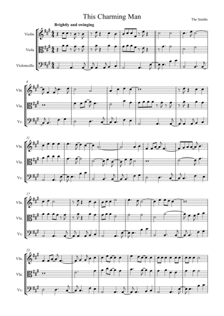 top music sheets