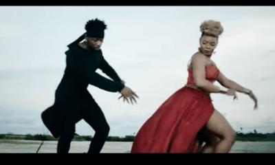 Download: Selebobo ft. Yemi Alade – Conquer [Audio+Video+Lyrics]
