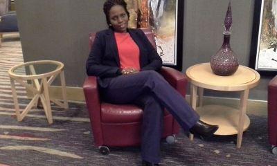 "Watch Kemi Adetiba's ""King Women"" Interview with Ayodeji Megbope"