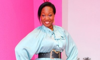Sixth Sense CEO, Tope Olagbegi shares her story on Under 40 CEOs