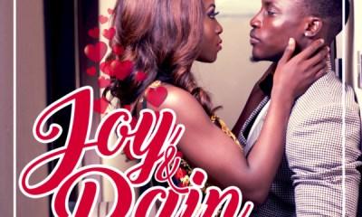 Joy & Pain! #BBNaija's Debie Rise & Bassey on New Song
