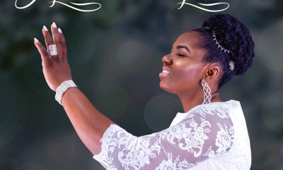 Music Download: Funmi Afolarin – Awesome God