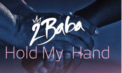 'Do your bit, I've done mine': 2baba urges fans to download charity single
