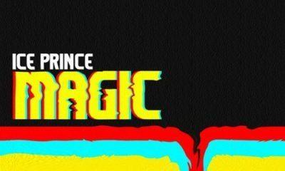 Music: Ice Prince – Magic