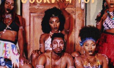 Music: Orezi – Cooking Pot (Prod. by TymG)