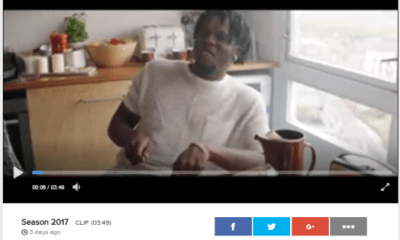 Runtown's new song 'For Life' goes global, makes BET Jams