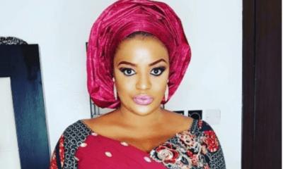 Why I'm looking forward to go heavy on politics in 2019 - actress Funke Adesiyan